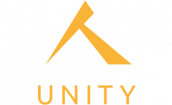 Avallain Unity logo