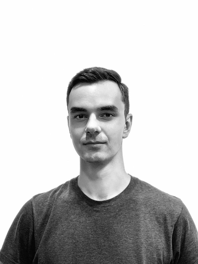 Igor Afanasyev Profile Picture